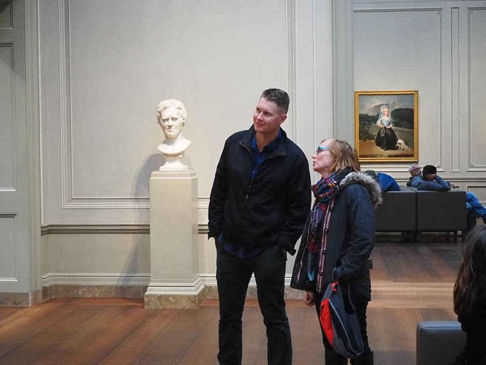USA & Canada Visit - week 2b